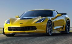 2015 Chevrolet Corvette Z06. Awesome American Supercar!