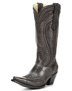 Corral Boots - G1131 Corral Boots http://www.amazon.com/dp/B00MK8ID54/ref=cm_sw_r_pi_dp_GYxXub1DCMRVF
