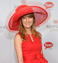 86266ae0ac2 Most memorable hats from the Kentucky Derby 3 Hat