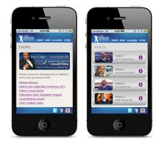 5 Reasons to Consider a Church App http://churchrelevance.com/5-reasons-to-consider-a-church-app/