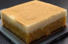 Dessert Recipes, Desserts, Greek Recipes, Vanilla Cake, Cheesecake, Cooking Recipes, Treats, Vegan, Food
