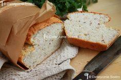 Oto milion powodów żeby W GODZINĘ upiec zdrowy chleb! ~ Dietetycznie Siostro!