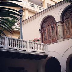 Mi refugio en Cartagena