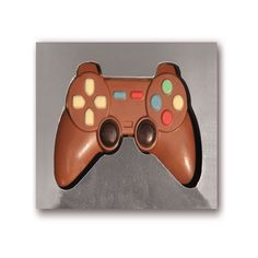 Milk Chocolate Games Controller £5.99 FREE UK Delivery  http://www.ragstorichesuk.com/gifts/confectionery/milk-chocolate-games-controller-detail