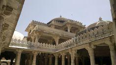 Ranakpur Jain Temple - Historical place of mewar of rajasthan, Best Tour...