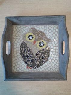 Hoe moet je een mooi mozaiek werk maken? Kijk op de website.