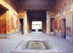 pompeii essay