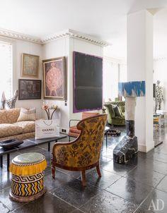 1000 Images About Jacques Grange Interior Design On Pinterest Aerin Lauder Paris Apartments