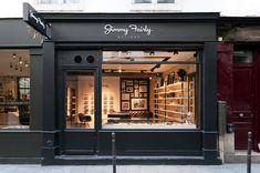 Boutique d'optique JIMMY FAIRLY
