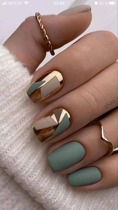 Dark Nails, Matte Nails, Dark Nail Art, Subtle Nails, Light Nails, Stylish Nails, Trendy Nails, Wow Nails, Nagellack Design
