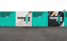 Fashion for Good — Pentagram