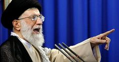 Irans Supreme Leader said Saturday that Saudi Arabia is a cow being milked by the U.S.  Supreme Leader Ayatollah Ali Khamenei speaking at an event marking the first day of Ramadan accused Saudi Arabia of trading its wealth with pagans and enemies according to the semi-official Fars news agency.  The stupid Saudi government thinks it can attract the friendship of enemies by giving them money he said.  Khamenei added that Saudi Arabias rulers faced certain downfall for aligning itself with the…