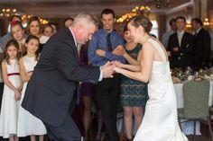 Virginia Winter Church Wedding  on WeddingWire
