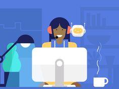 Benefits of Website Video Production Web-Videoproduktion in Melbourne Melbourne, Dashboard Design, Motion Design, Web Design, Design Thinking, Video Websites, Design Poster, Motion Graphics, Character Design