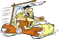 Fred Flintstone: How can you be so stupid? Barney Rubble: Hey, that`s not very nice. Fred Flintstone: I`m sorry you`re stupid. Cartoon Cartoon, Old Cartoon Characters, Cartoon Crazy, Vintage Cartoon, Fred Flintstone, Flintstone Family, Fred Feuerstein, Flintstones Costume, Harley Davidson