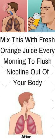juice-every-morning-flush-nicotine-body/ http://juicerblendercenter.com/category/juicer-reviews/