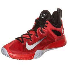 best website c6256 0a7f3 Amazon.com   Nike Men s Zoom Hyperrev 2015 Black Metallic Silver Basketball  Shoe 8 Men US   Basketball. Nike ZoomNota De MuerteHombres NikeBlanco ...