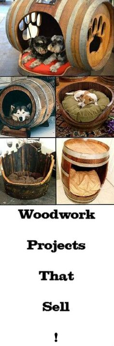 Woodwork Projects That You Can SellOr Just Make Them For Your Own…