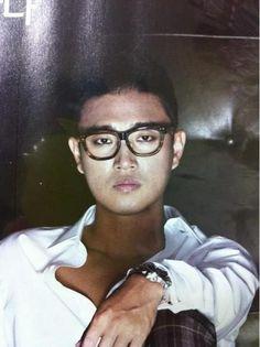 Kang Gary.  AKA: Peaceful Gary and a spy? :P http://rogerburnleyvoicestudio.com/