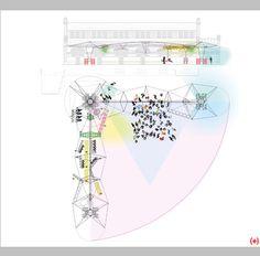 Escaravox: Andrés Jaque en Matadero Madrid - Arquitectura Viva · Revistas de Arquitectura