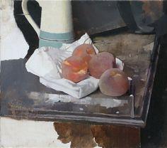 Kelley_Diarmuid Kelley peaches