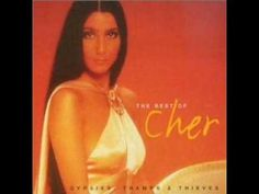 Cher - Gypsies tramps & thieves.. One of the many songs on my life soundtrack