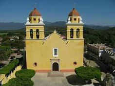 Villa Purificación, Jalisco.
