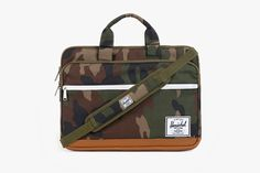 Herschel Supply Co. Fall 2013 Laptop and iPad Sleeves