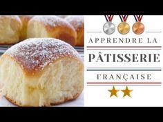 COMMENT FAIRE UNE BONNE BRIOCHE A LA MAISON - YouTube C'est Bon, Hamburger, Bread, Youtube, Oven, Pastries, Bakery Business, How To Make, Winter
