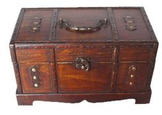 Grandmothers hope chest