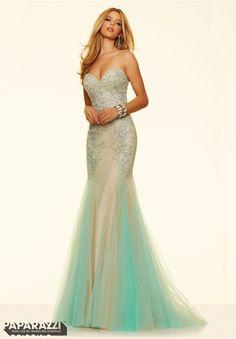 Prom Dresses by Paparazzi Prom - Dress Style 98089 Available at Bridal and Formal's Club Dress 300 West Benson Cincinnati, OH 45215 http://bridalandformalinc.com/bridal-formal-club-dress/
