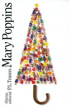 Mary Poppins, de P.L. Travers. +12.