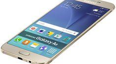 'Samsung Galaxy A9 krijgt 6-inch Full HD-scherm en 3GB werkgeheugen'