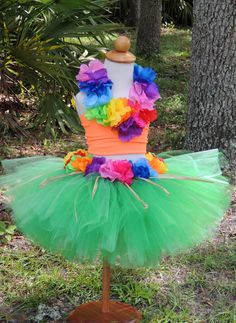 luau outfits for kids - Google Search