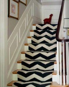 Escalier Tapis Sur Pinterest Chapes D 39 Escalier Tapis D 39 Escalier Et Escalier Stratifi