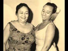"""Celia Cruz y Toña la Negra - """"Ven Bernave"""""""