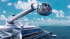Quantum of the Seas Video - Royal Caribbean Cruises