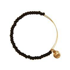 Black Sea Bead Bracelet | Alex and Ani