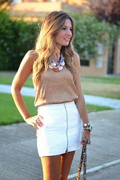 Mi aventura con la moda: LOOSE TOP