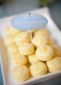 Macarons | Parisian or French Macaroons | For Sale | In North Carolina