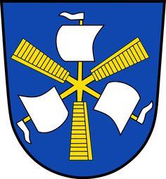 Coat of arms of Haren, Germany