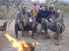 ... Culture Tourism - Africa
