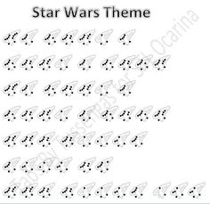 Star Wars Theme