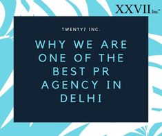 Our major advantage that sets us apart from others is our collective expertise of more than 50+ years of experience. The services are backed up with lot of case studies and success stories. This establishes us to be the best PR agency in Delhi, Noida and Gurgaon. In addition to this, our expertise has been praised by our clients, validating out claim to be the best PR agency in Delhi. Digital Marketing Services, Marketing Tools, Seo Techniques, Advertising And Promotion, Reputation Management, Social Media Channels, Strong Relationship, Public Relations, Case Study