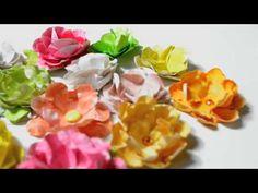 Teaser - Flores de Papel
