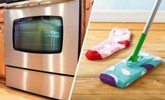 Puedes limpiar rápido yfácilmente encasa aplicando elmínimo detiempo yfuerzas yusando las mezclas más sencillas. Tan solo aprende estos trucos que Soykey.compreparó para tiyverás cómo tucasa brillará delimpia. Logra que los grifos estén relucientes Para que las superficies cromadas semantengan limpias por más tiempo, solo frótalas con papel para hornear (papel encerado). Verás que apartir deese