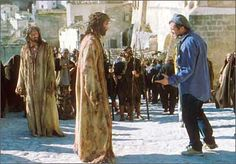 """""""I don't want people to see me - I want them to see Jesus."""" -- Jim Caviezel"""