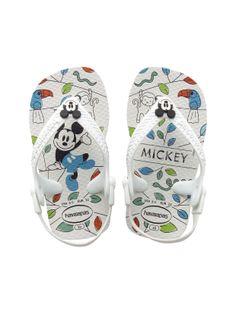 Baby Mickey SS14