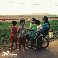 Some more great photos from #filming trip in #Vietnam.