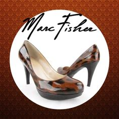 NEW! Marc Fisher Heels - So Chic!!   Holiday Sale!! Buy 2⃣ get 1⃣ FREE; or Buy 3⃣ get 2⃣ FREE (see holiday sale post for details)  Brand new!! Marc Fisher patent heels...I could so see these for work or play! Size 5.5 Marc Fisher Shoes Heels